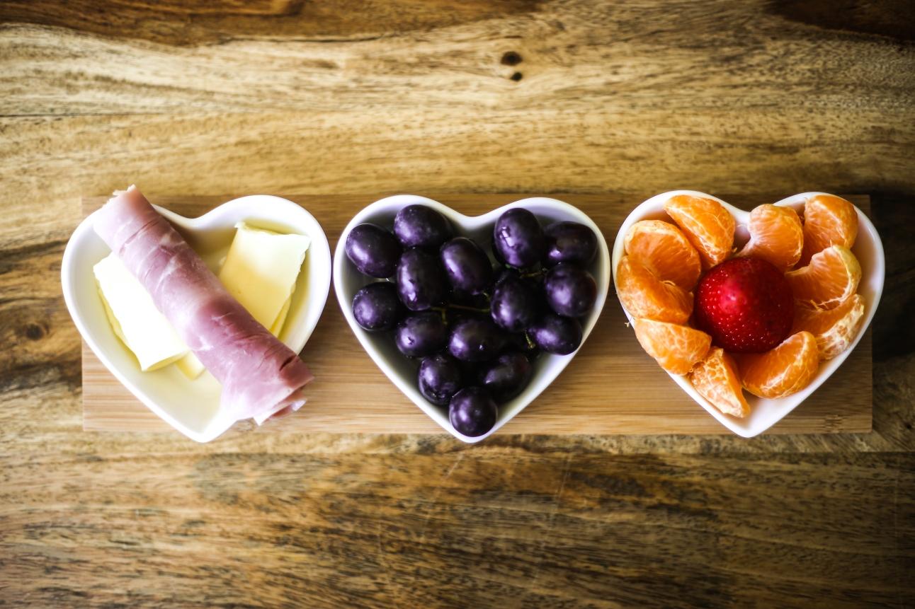 continental breakfast hearts 1